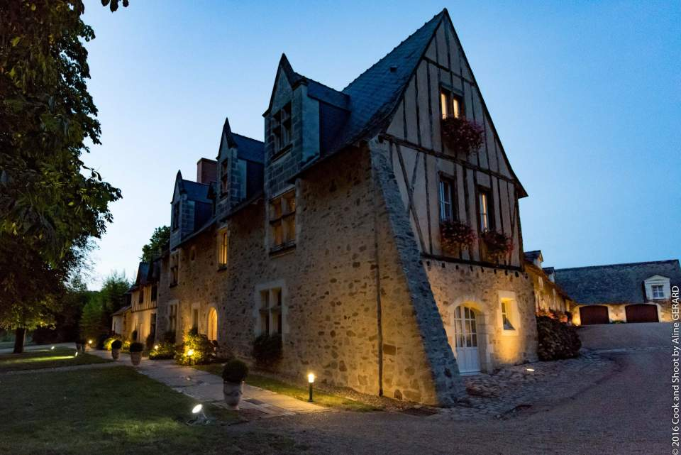 guestroom chateau